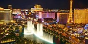 Fly to Vegas from $75 - Nationwide Airfare Sale*