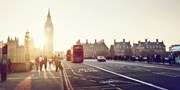$86-$165 -- London 4- and 5-Star Hotels, up to 55% Off