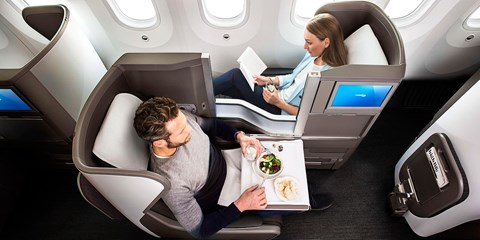 $1999 -- Nonstop Biz Class to London incl. 4-Star Hotel Stay