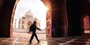 $709* & up -- India Fare Sale from 15 Cities, R/T
