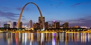 20% Off -- Cross-Country Fares to/from St. Louis on Amtrak