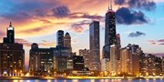 20% Off -- Cross-Country Fares to/from Chicago on Amtrak