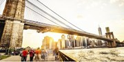 $38-$54 -- Ends 6/30: Amtrak Sale to NYC, Philly or D.C.