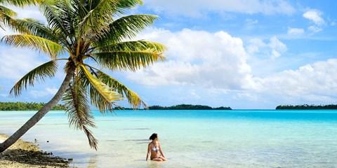 $1299 -- Fiji 5-Night Escape in Seaview Room w/Air