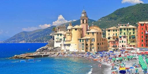 $589 -- 7-Night Mediterranean Cruise in Spring