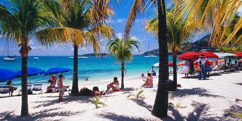 $499 -- Summer Weeklong Caribbean Cruise w/$50 Credit