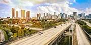 Up to 25% Off -- Car Rentals in South Florida w/Extras
