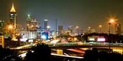 Free Weekend Day -- Car Rentals in Atlanta