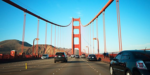 Up to 25% Off -- Car Rentals in San Francisco w/Extras