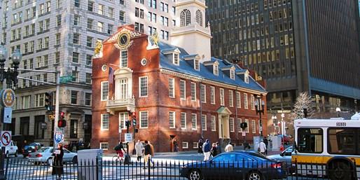 Free Weekend Day -- Car Rentals in Boston
