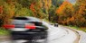 $39/Day -- Weekend SUV Rentals This Fall: Cities Nationwide