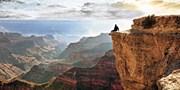 $999 -- Weeklong National Parks Tour incl. Grand Canyon