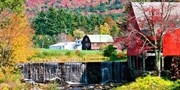 $1499 -- New England 8-Night Fall Foliage Tour, Save $350