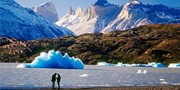 $3699 -- Chile & Argentina Vacation incl. Patagonia & Air
