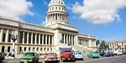 $1599 -- Cuba: Escorted Havana Trip incl. Tours & Meals