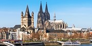 $1499 -- Summer on the Rhine: $900 Off Europe River Cruise