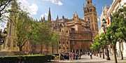 $1499 -- Spain 4-Star, 3-City Escorted Trip w/Air, $1400 Off