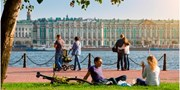 $1399 -- Summer on Russia's Rivers: 10-Nt. Cruise, $4500 Off