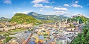 $1899 -- Germany, Switzerland & Austria 4-Star Trip w/Air