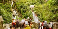 $907 -- Amazon & Ecuador: Weeklong Guided Adventure