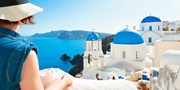 $1399 -- Greek Isles: 8-Night Vacation incl. Airfare
