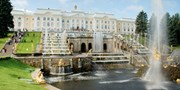US$1199 -- Russia River Cruises: 10 Nights in Fall w/Tours