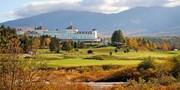 $1299 -- New England Fall Foliage Escorted Tour, Save 50%