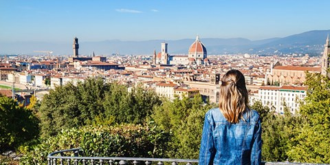 $1499 -- Italy 4-Star Guided Tour: 7 Nts. w/Air, Save $1400