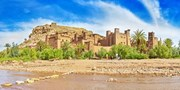 $1599 -- Morocco 11-Night Escorted Vacation w/Air