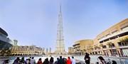 $899 -- Dubai Adventure: 5 Nights, 4-Star Hotel, Airfare