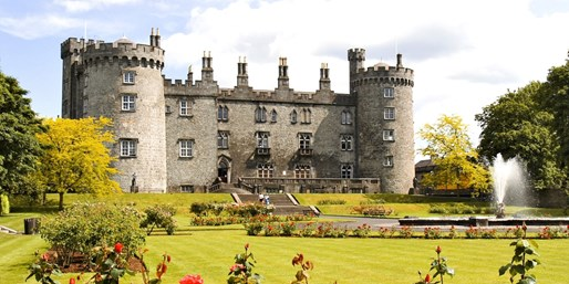 $1199 -- Ireland 4-City Escorted Trip: Air, Hotels & Tours