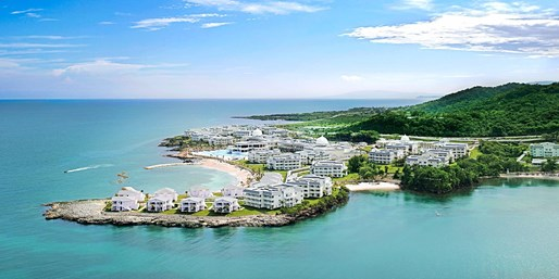 $999 -- Jamaica 4-Star Escape from Chicago; +$200 in Winter