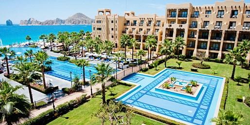 $749 -- Cabo: Weeklong 'Riu' All-Inclusive Vacation w/Air