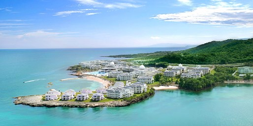 $899 & up -- Jamaica: 7-Nt. All-Incl. Trip from St. Louis