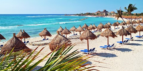 $699 -- Riviera Maya 7-Night All-Inclusive Vacation