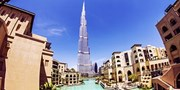 $1499 & up -- Dubai: Luxe 4-Night Getaway w/Emirates Air