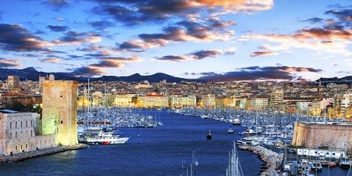 $2199 -- Luxe 7-Nt. Mediterranean Cruise incl. Mallorca
