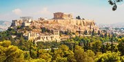 $602* -- Washington, D.C. to Athens This Fall, R/T