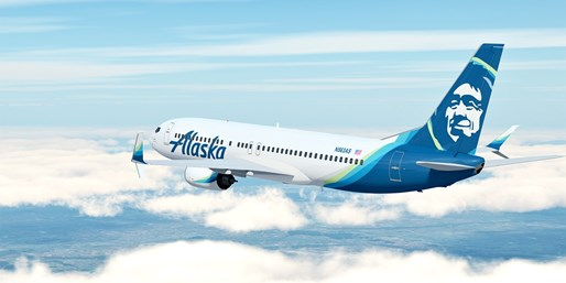 $69* & up -- Alaska Airlines Fares from Portland, O/W