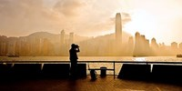 $634 -- Hong Kong: 5-Star Air from 5 Cities Nonstop (R/T)