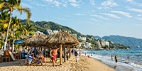 $300 -- Los Angeles to Cabo or Puerto Vallarta Nonstop (R/T)