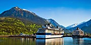 $649 -- 7-Night Glacier Cruise through Alaska