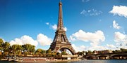 $1120 -- London & Paris 6-Night Escorted Tour, $470 Off