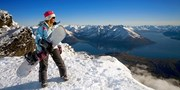 $1215 -- New Zealand 6-Night Ski Adventure