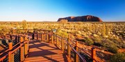$1205 -- Australia's Northern Territory incl. Alice Springs