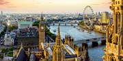 $924* & up --  London Nonstop from Los Angeles, R/T