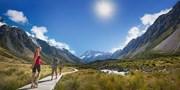 $2199* & up -- Premium Economy to New Zealand from LA, R/T