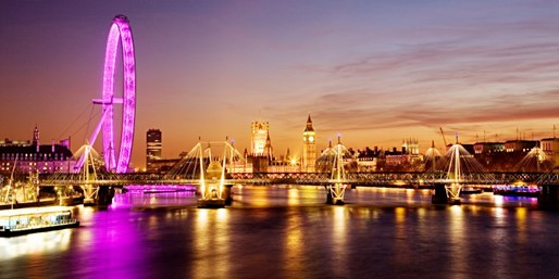 $1791* & up -- London in Premium Economy from LA (R/T)