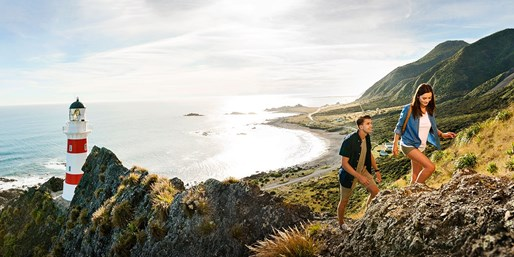 $4000* & up -- Business Class to New Zealand (R/T)