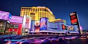 £34-£54 -- Hip Las Vegas 4-Star Hotel on The Strip, 55% Off